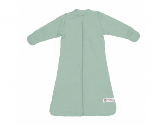 Hopper Sleeves Solid Silt Green 50/62
