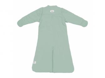 Hopper Sleeves Solid Silt Green 68/80 2