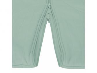 Hopper Sleeves Solid Silt Green 86/98 5