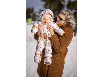 Skier Empire Lotus 12-18 měsíců 6