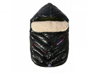 Fusak Polar Igloo Black