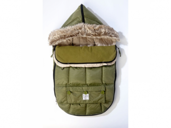 Fusak Le Sac Igloo Army