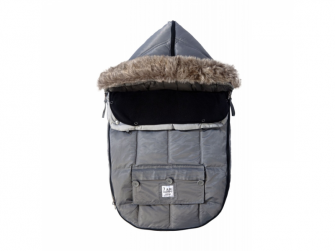 Fusak Le Sac Igloo Grey