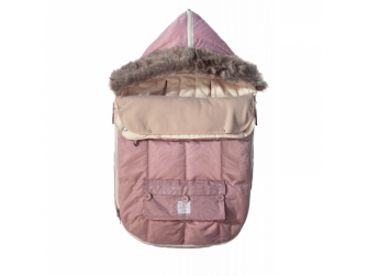 Fusak Le Sac Igloo Rose