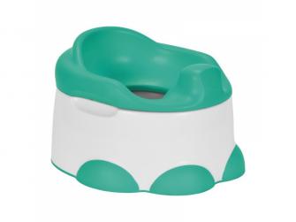 multifunkční nočník STEP´n POTTY Green