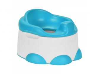 multifunkční nočník STEP´n POTTY Blue