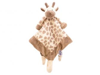 Moje žirafa - muchláček