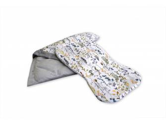 Celoroční deka - louka 3