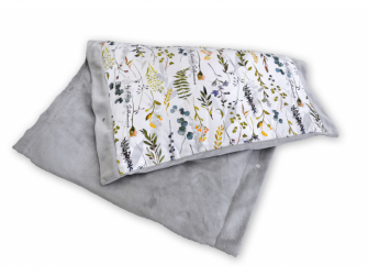 Celoroční deka - louka