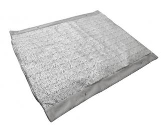 Celoroční deka - puntík