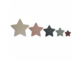 rozkládací hvězdy, Original 2