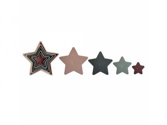 rozkládací hvězdy, Original