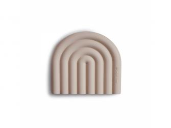 silikonnové kousátko RAINBOW, Shifting Sand
