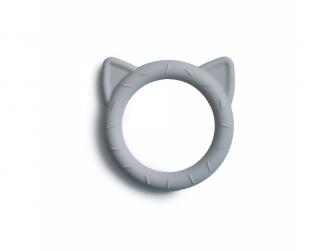 silikonové kousátko CAT, Stone