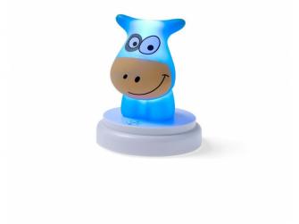 LED noční světlo, cow 2