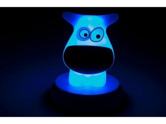 LED noční světlo, cow 6