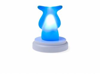 LED noční světlo, cow 3