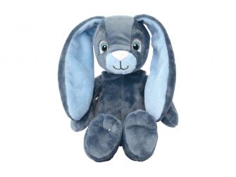 Můj zajíček - malý, modrý