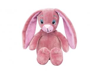 Můj zajíček - malý, růžový