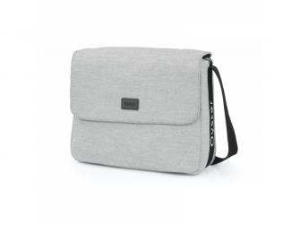 3/ZERO taška s přebalovací podložkou TONIC 2022