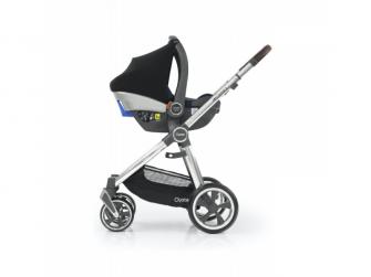 CAPSULE INFANT ( i-Size )  autosedačka  RICH NAVY 2