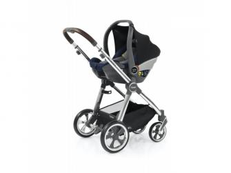 CAPSULE INFANT ( i-Size )  autosedačka  RICH NAVY 3