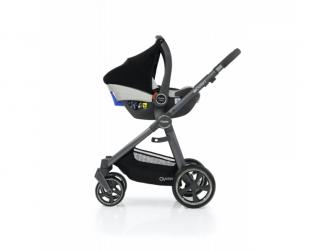 CAPSULE INFANT ( i-Size )  autosedačka TONIC 3
