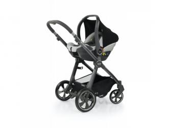 CAPSULE INFANT ( i-Size )  autosedačka TONIC 4
