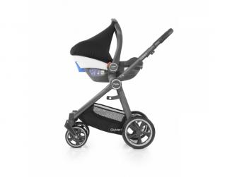 Carapace INFANT ( i-Size ) autosedačka - PEBBLE 3