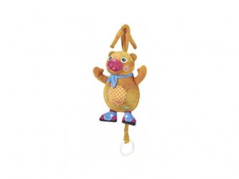 Happy Melody! - Zvířátko s melodií Medvěd