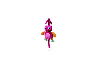 Happy Melody! - Zvířátko s melodií Kočka