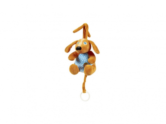 Happy Melody! - Zvířátko s melodií Pes
