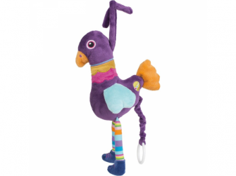 Happy Melody! - Zvířátko s melodií Páv