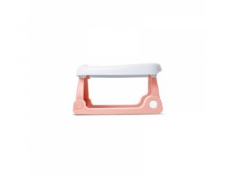 Přenosný nočník Flamingo Pink 2