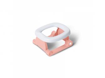 Přenosný nočník Flamingo Pink