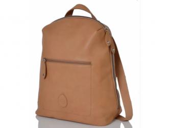 HARTLAND camel - batoh i přebalovací taška