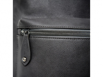 HARTLAND PACK černý - přebalovací batoh 7