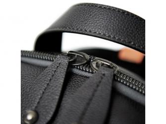 HARTLAND PACK černý - přebalovací batoh 8