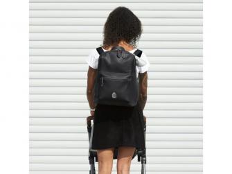 HARTLAND PACK černý - přebalovací batoh 9