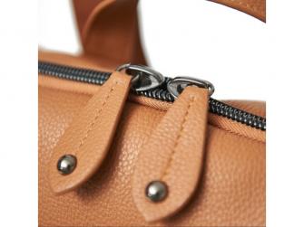 HARTLAND PACK hnědý - přebalovací batoh 8
