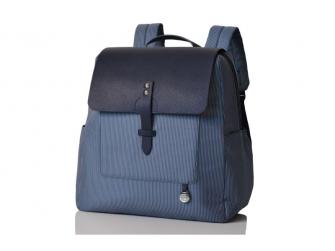 HASTINGS PACK tmavě modrý - přebalovací batoh