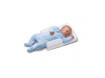 BASICS SUPREME SLEEP - fixační podložka, small