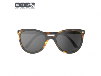 Dětské sluneční brýle CraZyg-Zag 9-12 let - hnědé 2