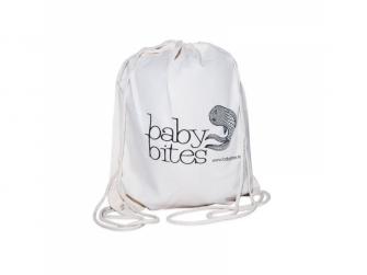 Baby Bites spací vak KIDS Winter Pink 7