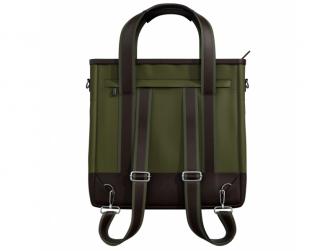 Přebalovací taška Zigi Olive Green 2