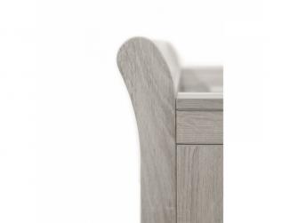 SET NOBLE 3ks - postýlka 70x140, skříň, komoda 6
