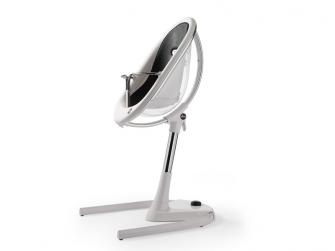 Sedací podložka do židličky Moon černá 3