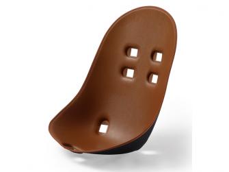 Sedací podložka do židličky Moon hnědá