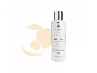Baby Oil, 200 ml