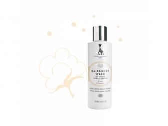 Baby Hair & Body Wash, 200 ml